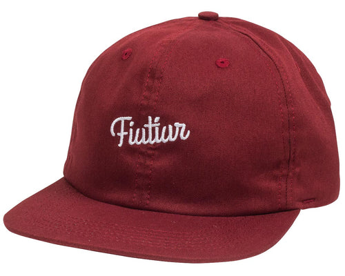 bone strapback future pronuncia bordo frente