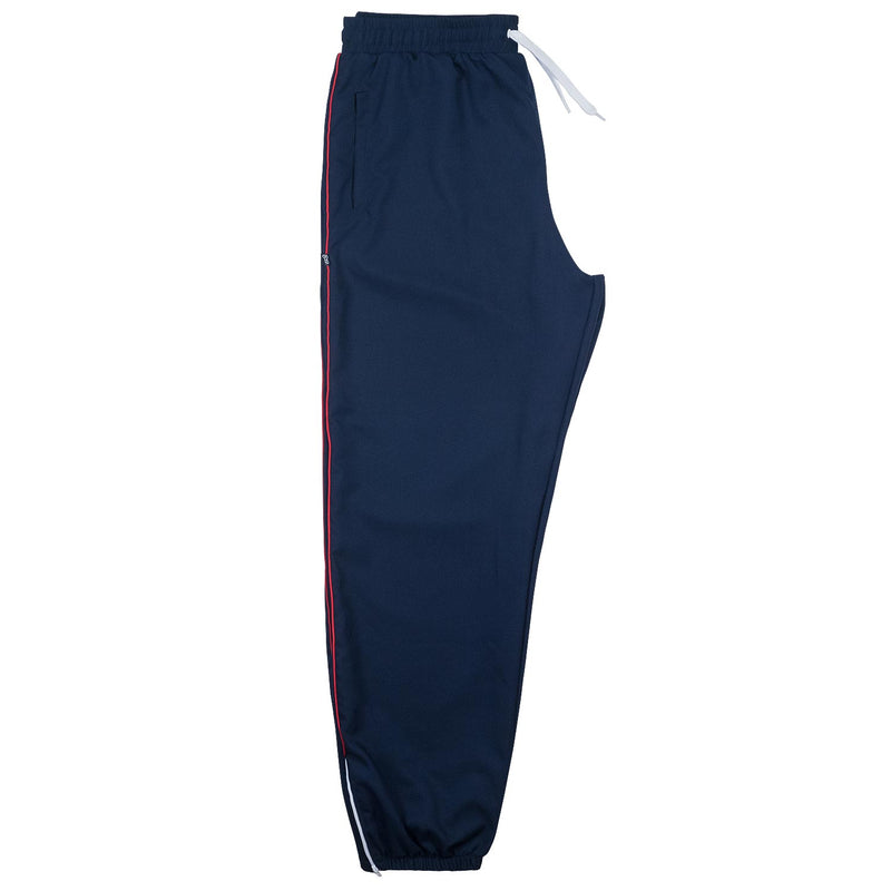 Calça Trackpant Future Skateboards Form Azul Perfil