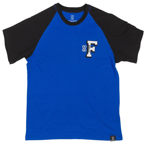 Camiseta Future College Azul