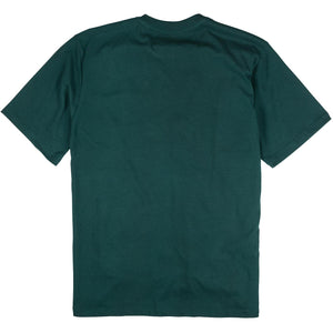 Camiseta Repeat Verde