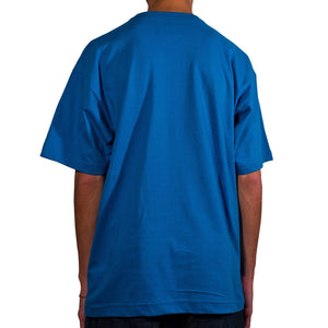 Camiseta Future Skyline Azul Royal Costas