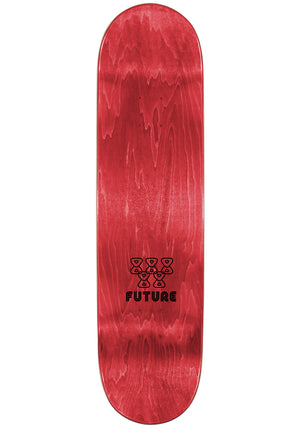 Shape Maple Future Olimpíadas de Rua JN Charles 8.0'' Top