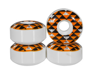 Rodas Skate Street Future Knowledge 53mm
