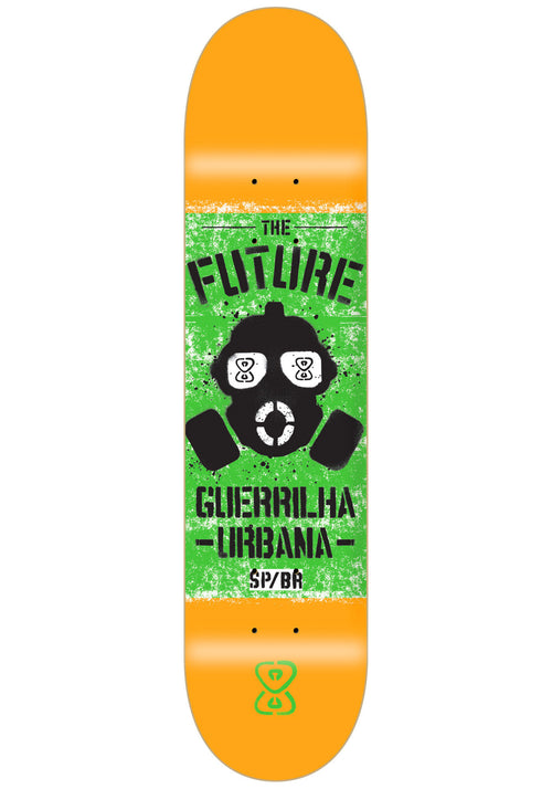 Shape Maple Future Guerrilha Future 7.75""