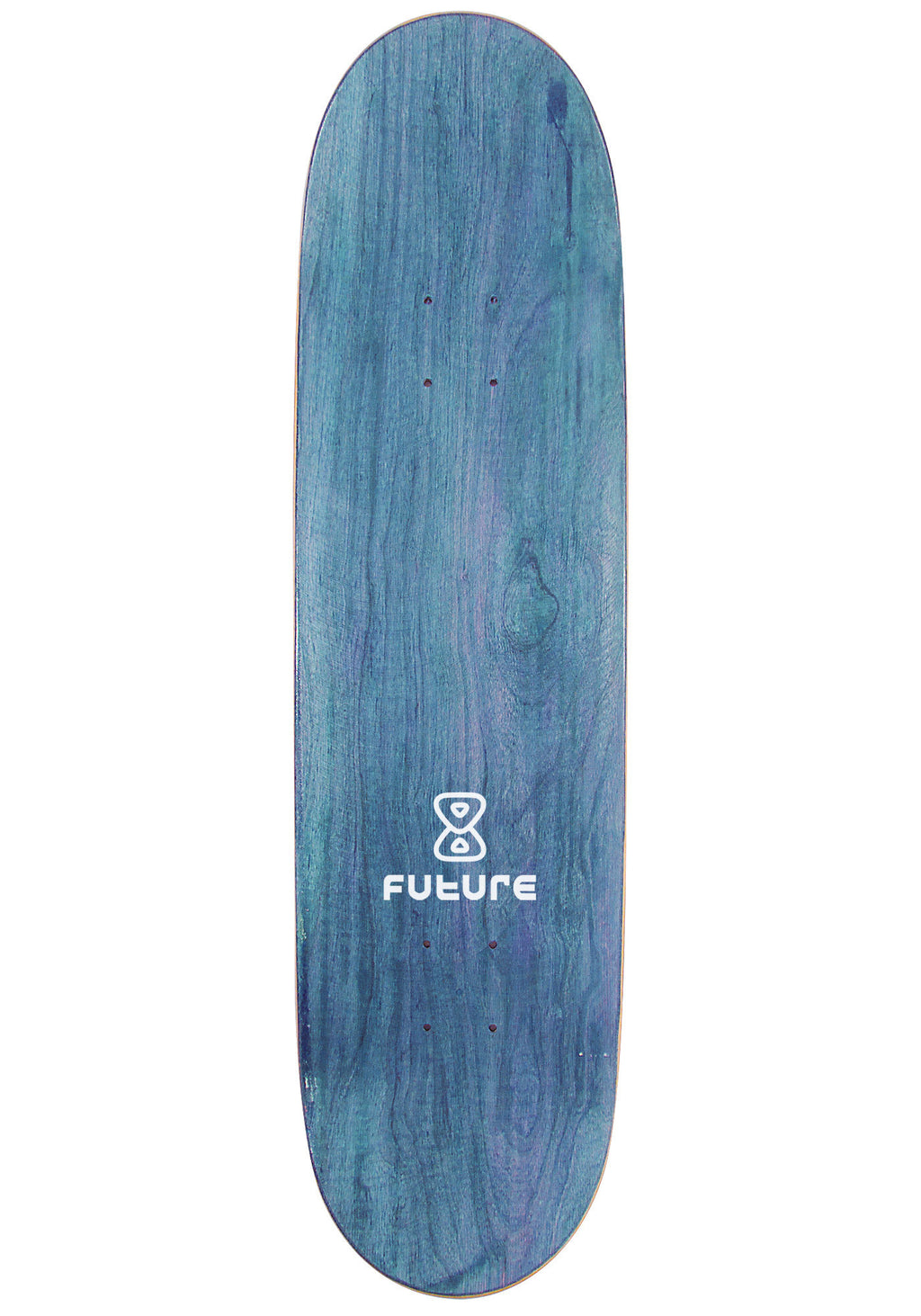 Shape Marfim Future Santa Borda III Thiago Garcia 8.125'' Top