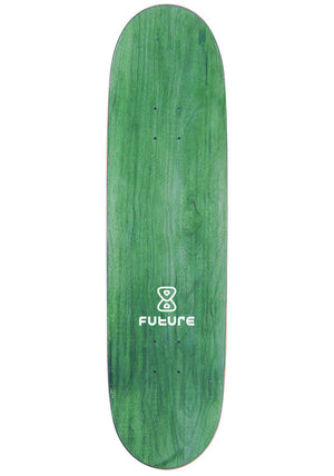 Shape Marfim Future Skyline verde 7.875'' Top