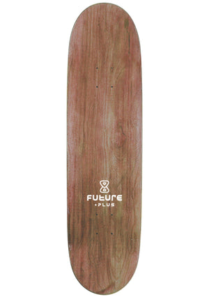 "Shape Marfim +Plus Future Street Pirates Thiago 8.25"" Top"