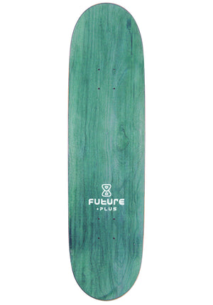 Shape Marfim +Plus Future Novo Mundo Cezar Gordo 7.875'' Top