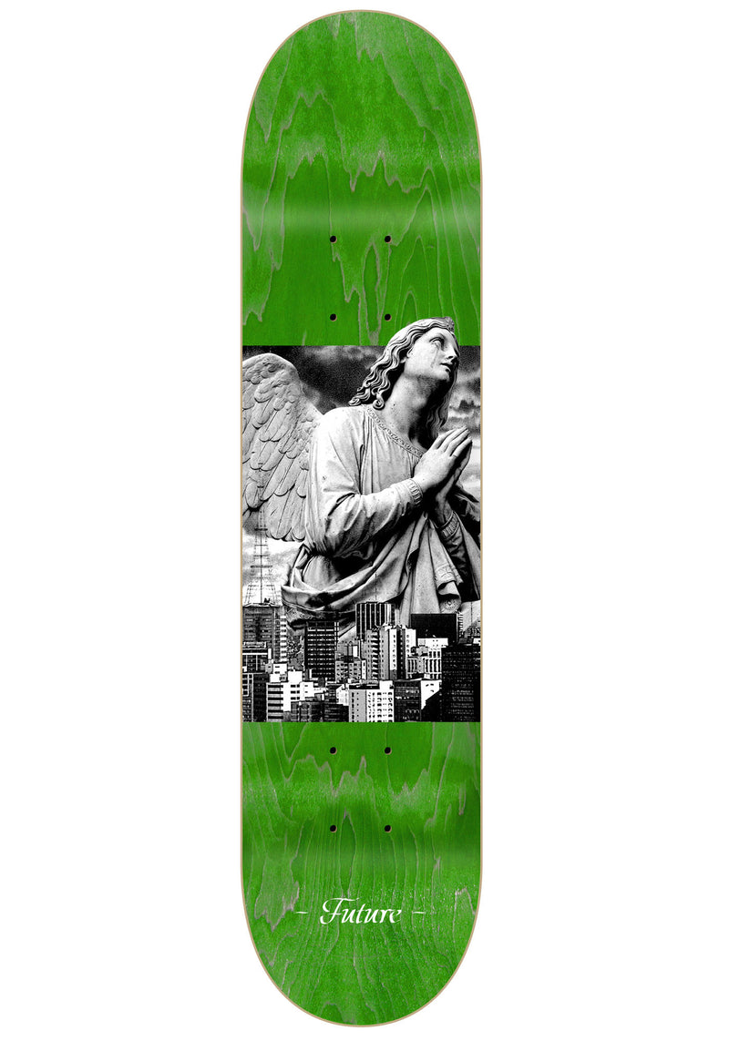 Shape Maple Future Anjo da Cidade Verde 8.0'' Top