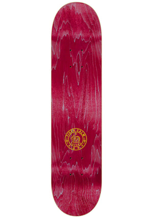 Shape Maple Bruno Tiger Calm Azul 8.0''