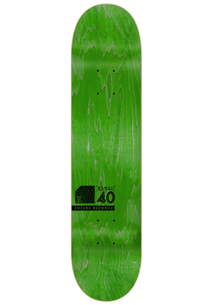 "Shape Maple Future Kamau Fita 40 Lado A 7.875"" Top"