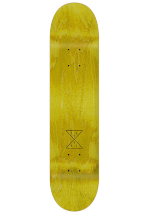 Shape Maple Future Knowledge Bruno Aguero 8.0''