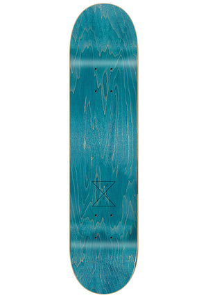 Shape Maple Future Knowledge Thiago Garcia 8.25'' Top