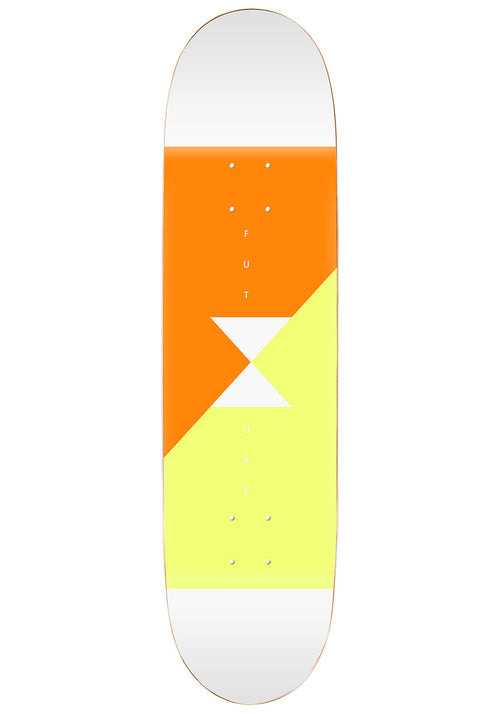 Shape Maple Future Neon Sunset 7.875""