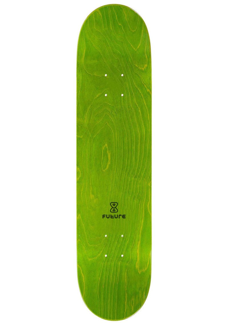 "shape maple future skateboards pertence 8.0"" top"