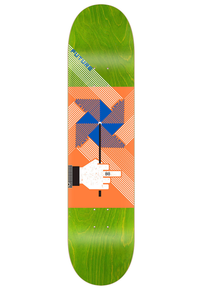 Shape Maple Future Skate Fast 8.5""