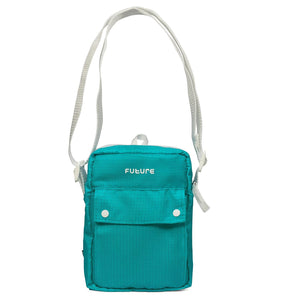 Shoulder Bag Outfit Verde