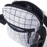 Shouler Bag Future Skateboards Infinity Close Interno