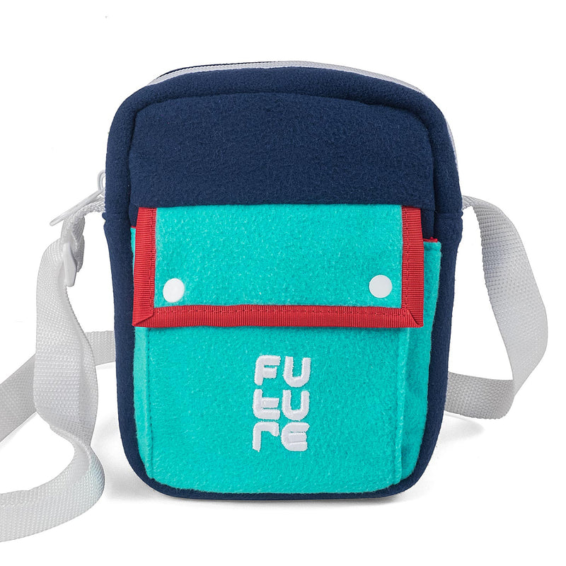 Shouler Bag Future Skateboards Soft Frente