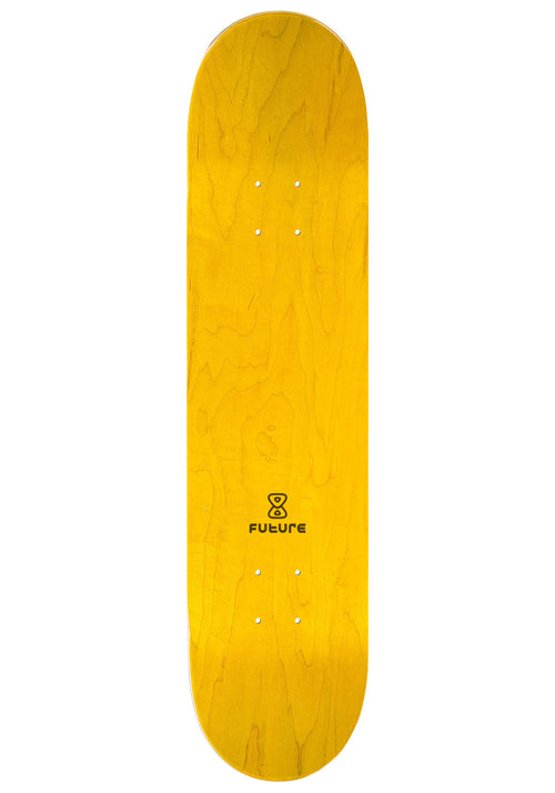 "Shape Maple Future Logo Serie Liberdade 8.375"" Top"