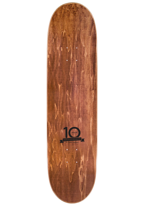 Shape Maple Kamau Collab Non Ducor Duco 8.0''