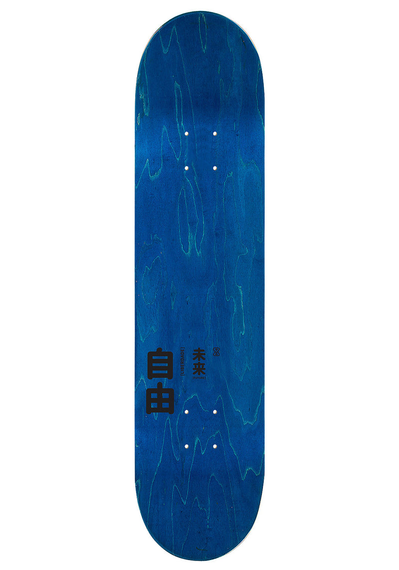 "Shape Maple Future JN Serie Liberdade 8.25"" Top"
