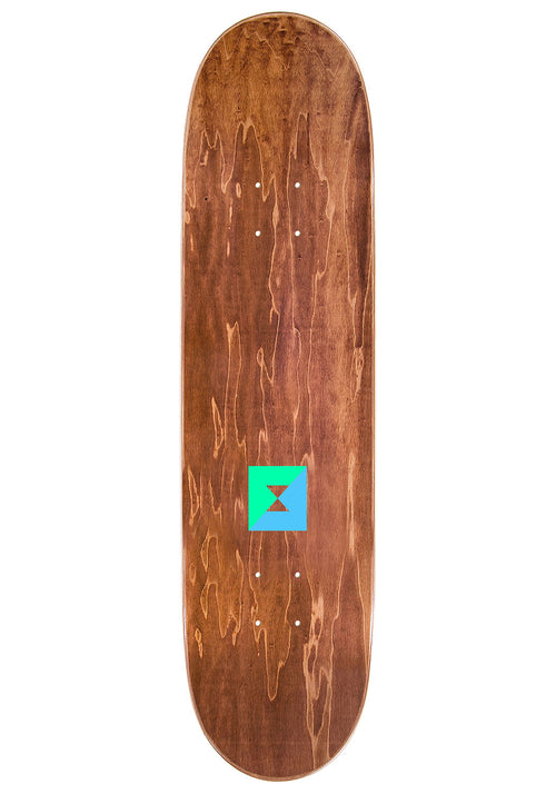 Shape Maple Neon Sunset 8.1''