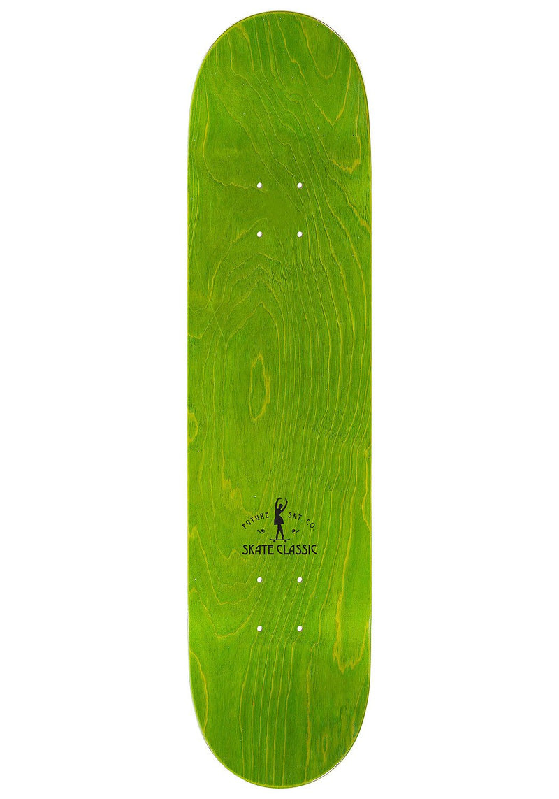 Shape Maple Skate Classic Gordo 8.0''
