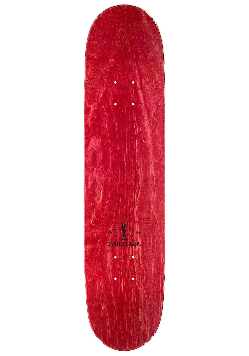 Shape Maple Skate Classic Bruno 8.125''