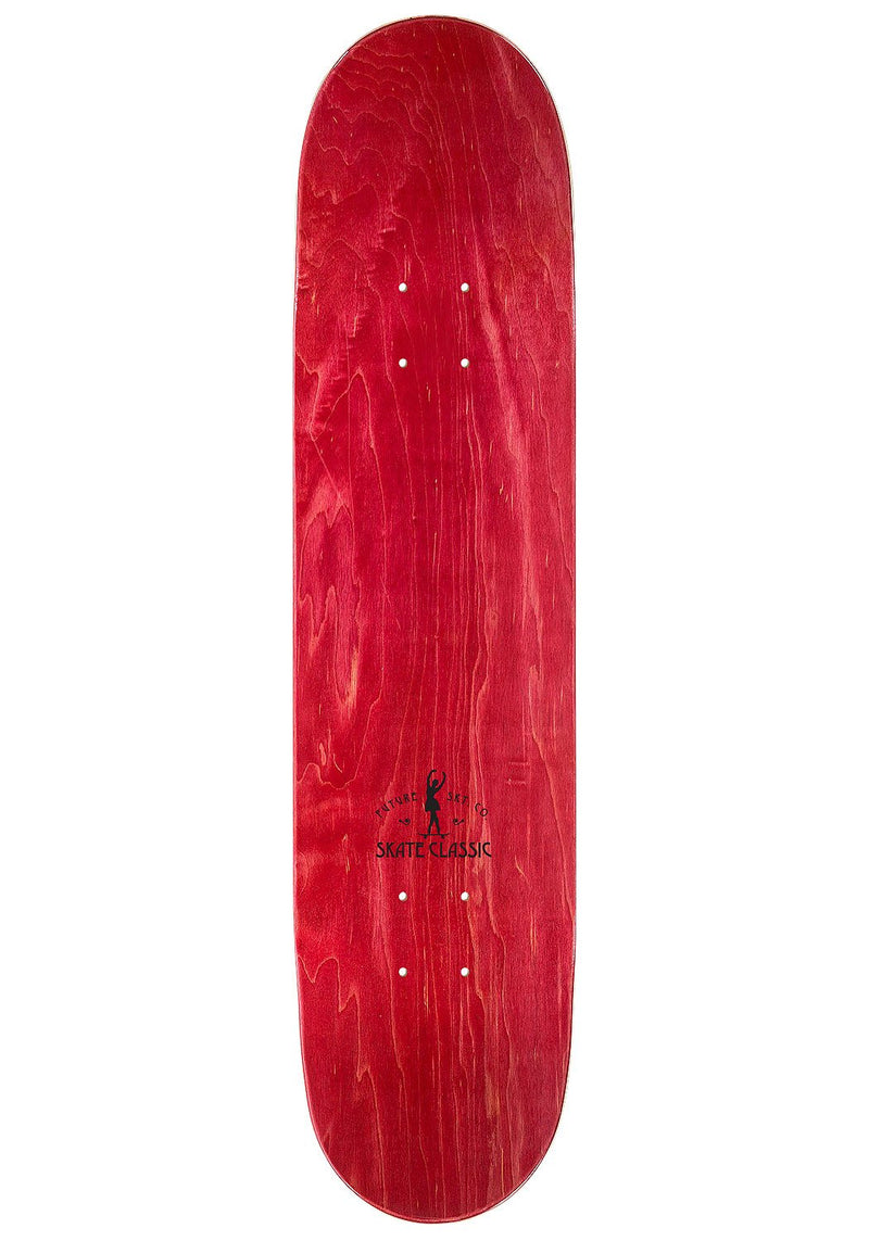 Shape Maple Skate Classic JN 8.25''