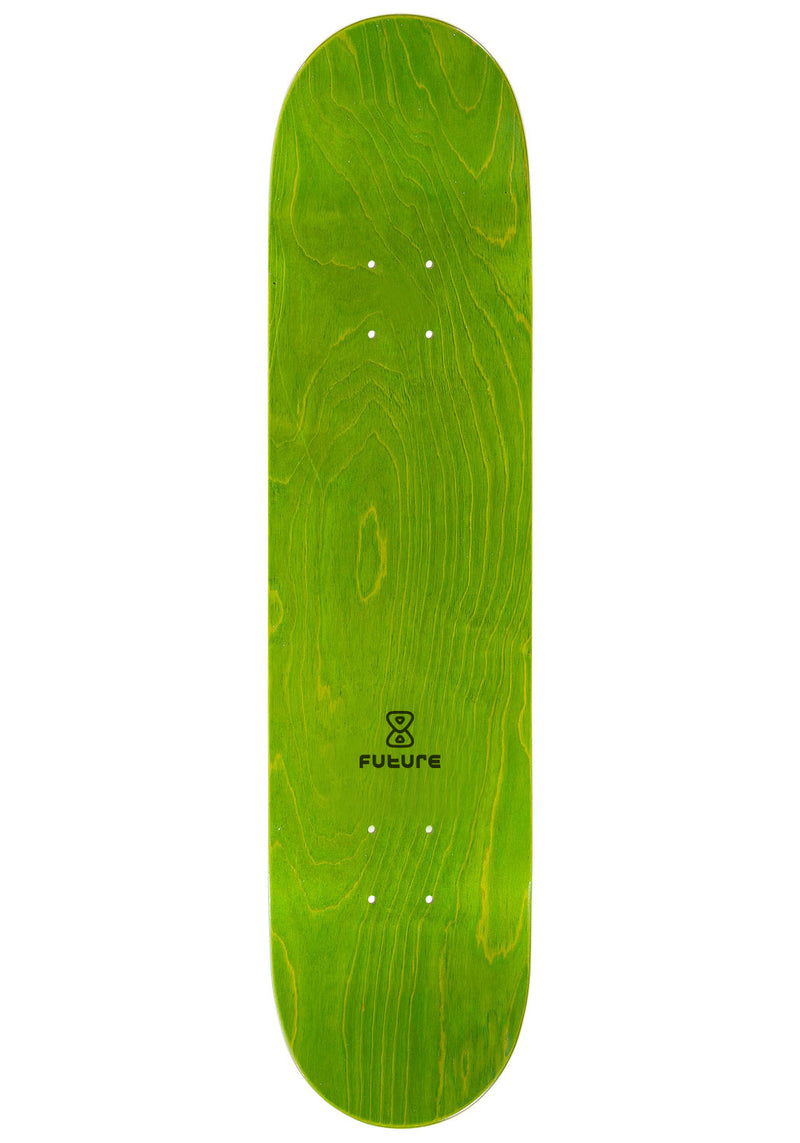 Shape Maple Conquered Branco 8.1''