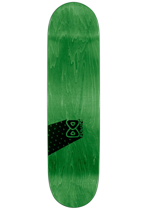 Shape Maple Future Logo Vertical Cru 8.375'' Top
