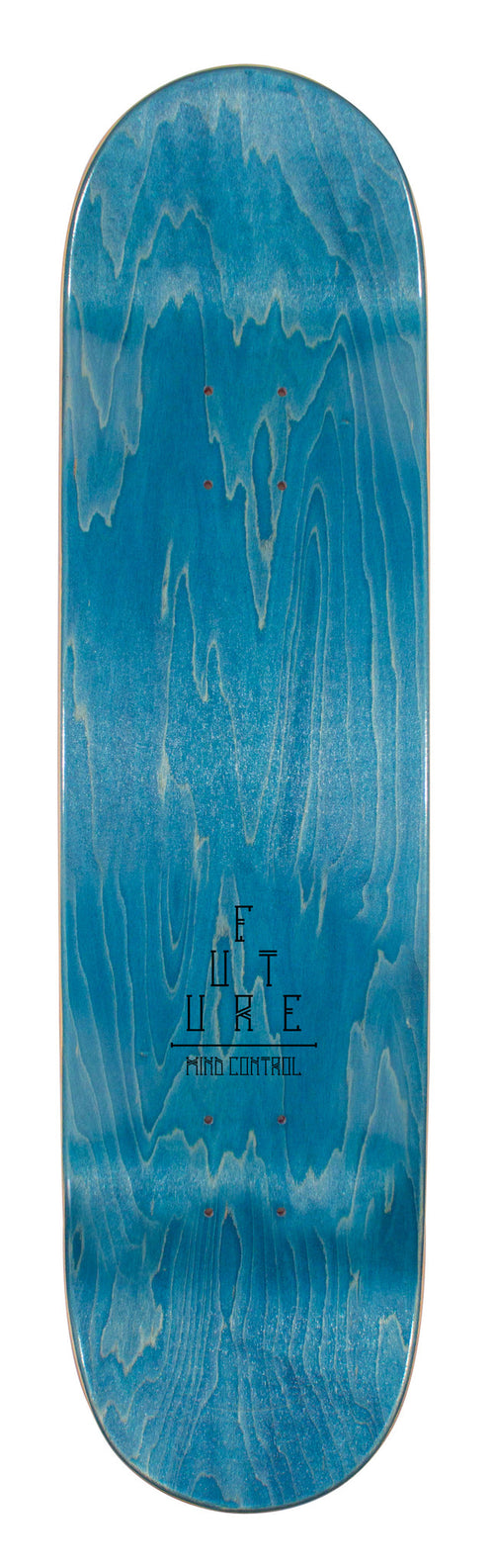 Shape Maple Future Mind Control Thiago Garcia 8.125'' Top