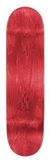Shape Maple Future Mind Control JN Charles 8.25'' Top