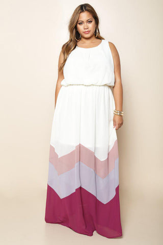Crossgurl Plus Size Dress
