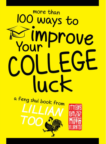 More Than 100 Ways To Improve Your College Luck