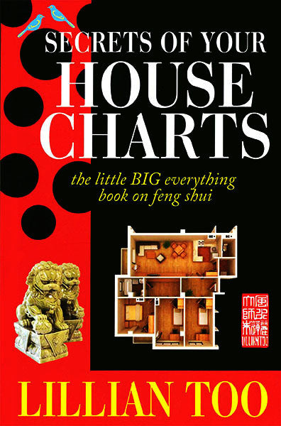 Secrets of Your House Charts