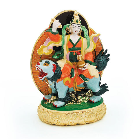 1C TASHI TSERINGMA - GODDESS OF POWERFUL PROTECTION