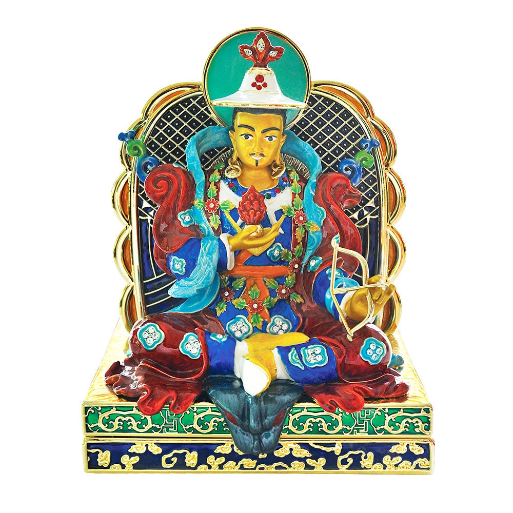 1I WEALTH KING GESAR
