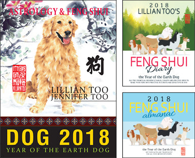 Dog Horoscope Book Bundle 2018
