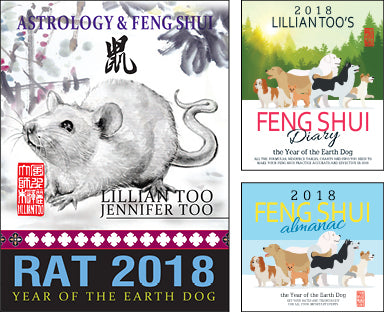 Rat Horoscope Book Bundle 2018