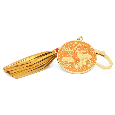 Lap Chun Annual Amulet For Harvest and New Opportunities