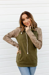 Olive Tie Dye Doublehood By Ampersand Avenue