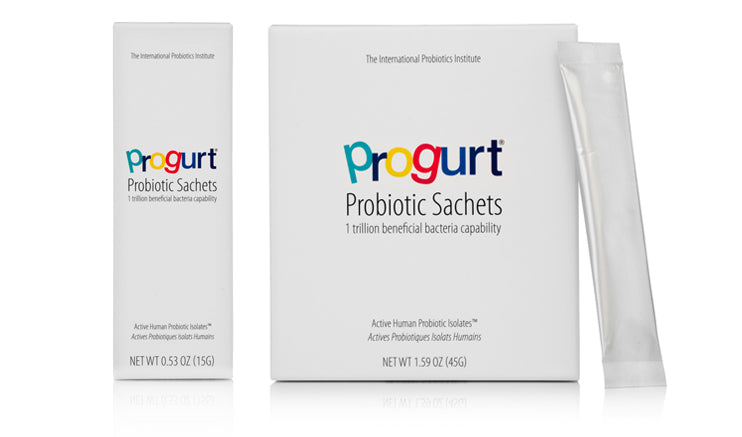 Probiotic Yogurt California