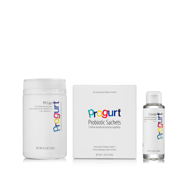 GutSmart - Kits & Packs - Progurt - www.progurt.com