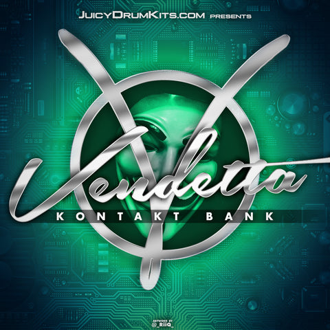 Vendetta - Rap Kontakt Bank