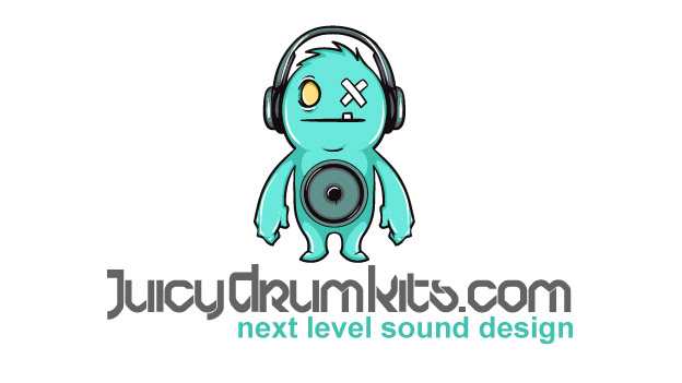 Juicy Drumkits - Next Level Sound Design