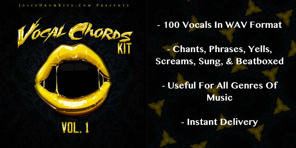 Vocal Chords Vol. 1