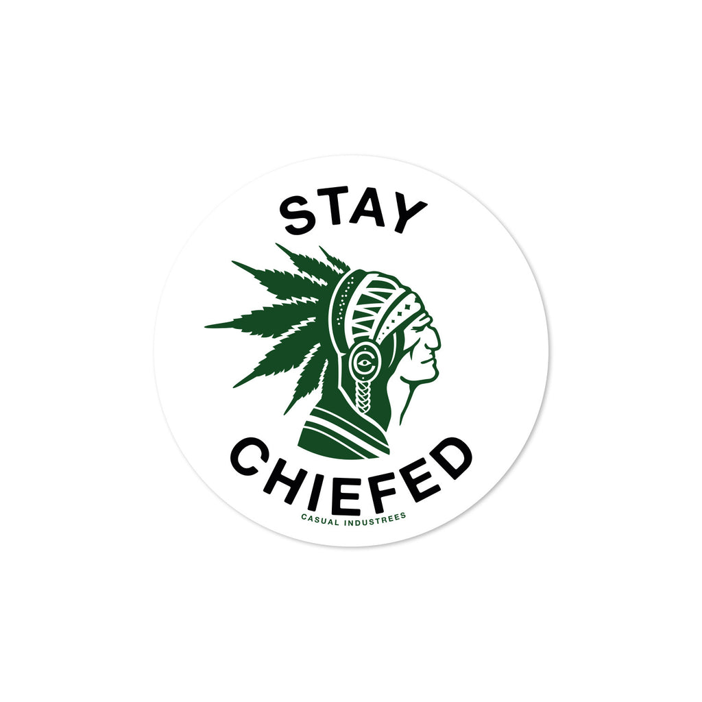 Stay Chiefed