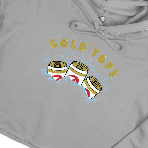 Gold Tops (Ladies)